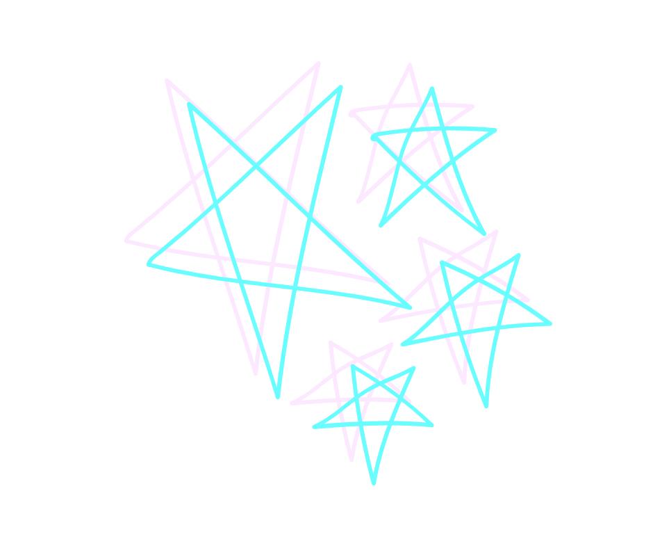 arigatouaiko_japanesestationery_stars