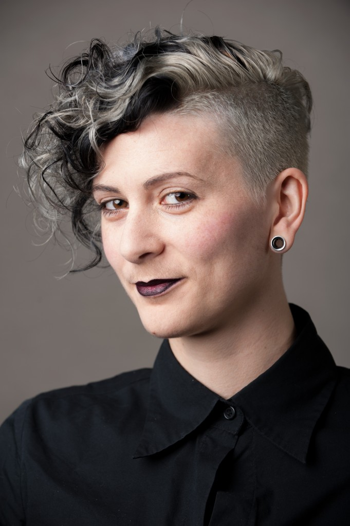Alexandra TÁLAMO