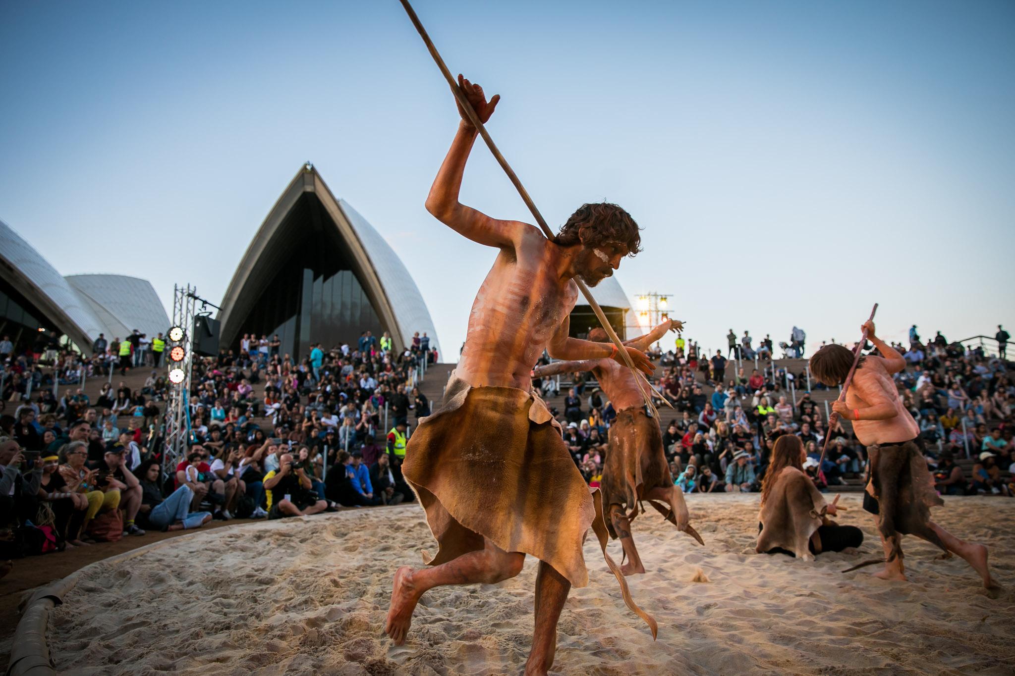 pakana kanaplila Residency - Vrystaat Festival South Africa 2019