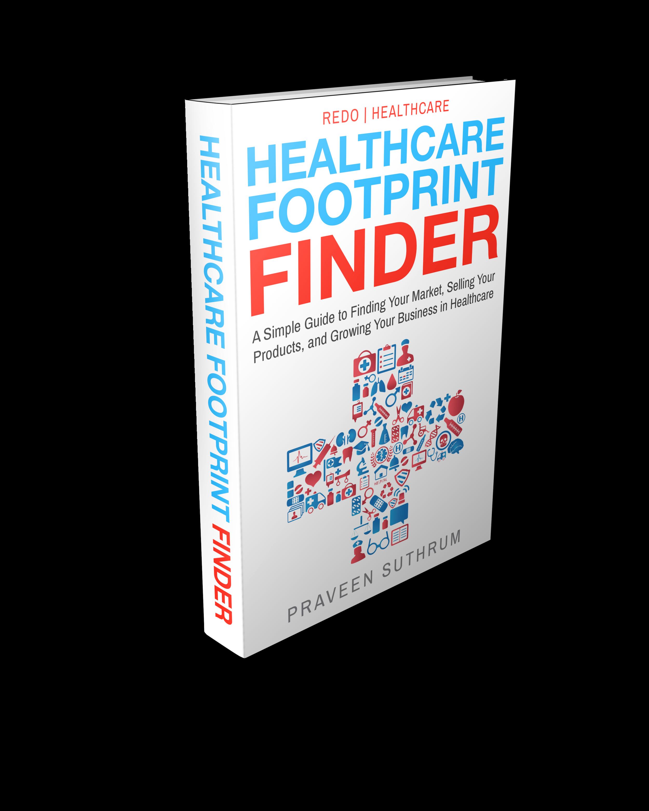 healthcare_footprint_finder
