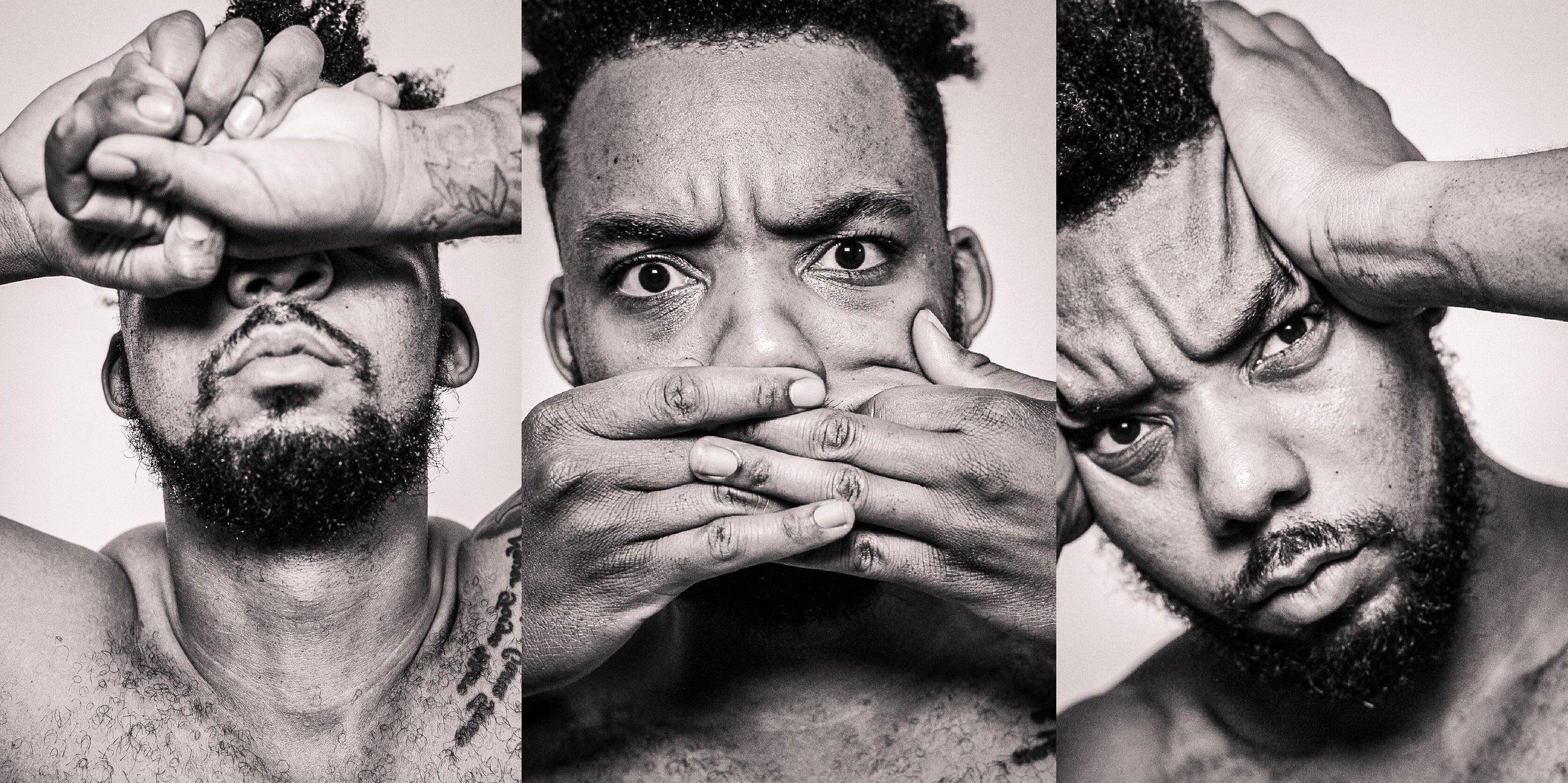 The Three-Wise Delgado- shot and edited by Deion Delgado