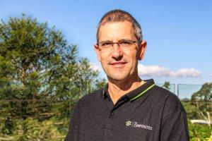 Dr Martin Veidt   Reader in Applied Mechanics   The University of Queensland