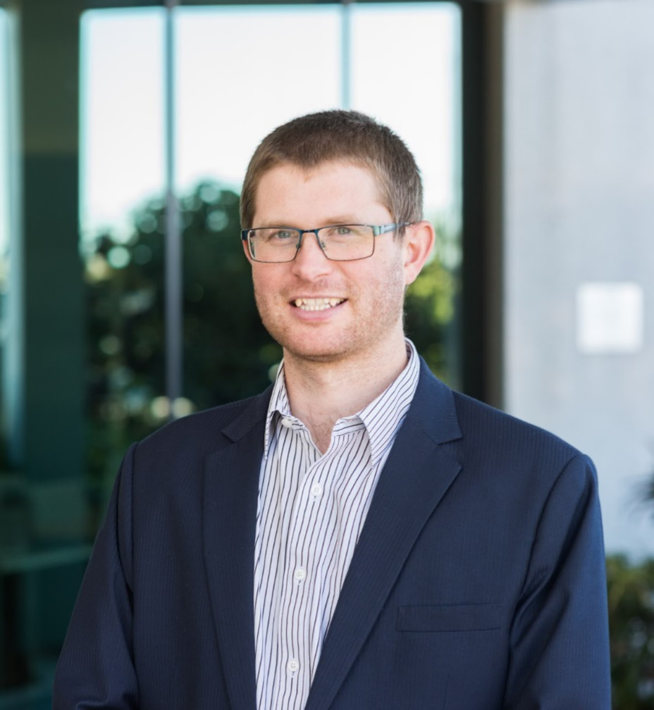 Dr Alexander Buddery   R & D Engineer   Cook Medical Australia