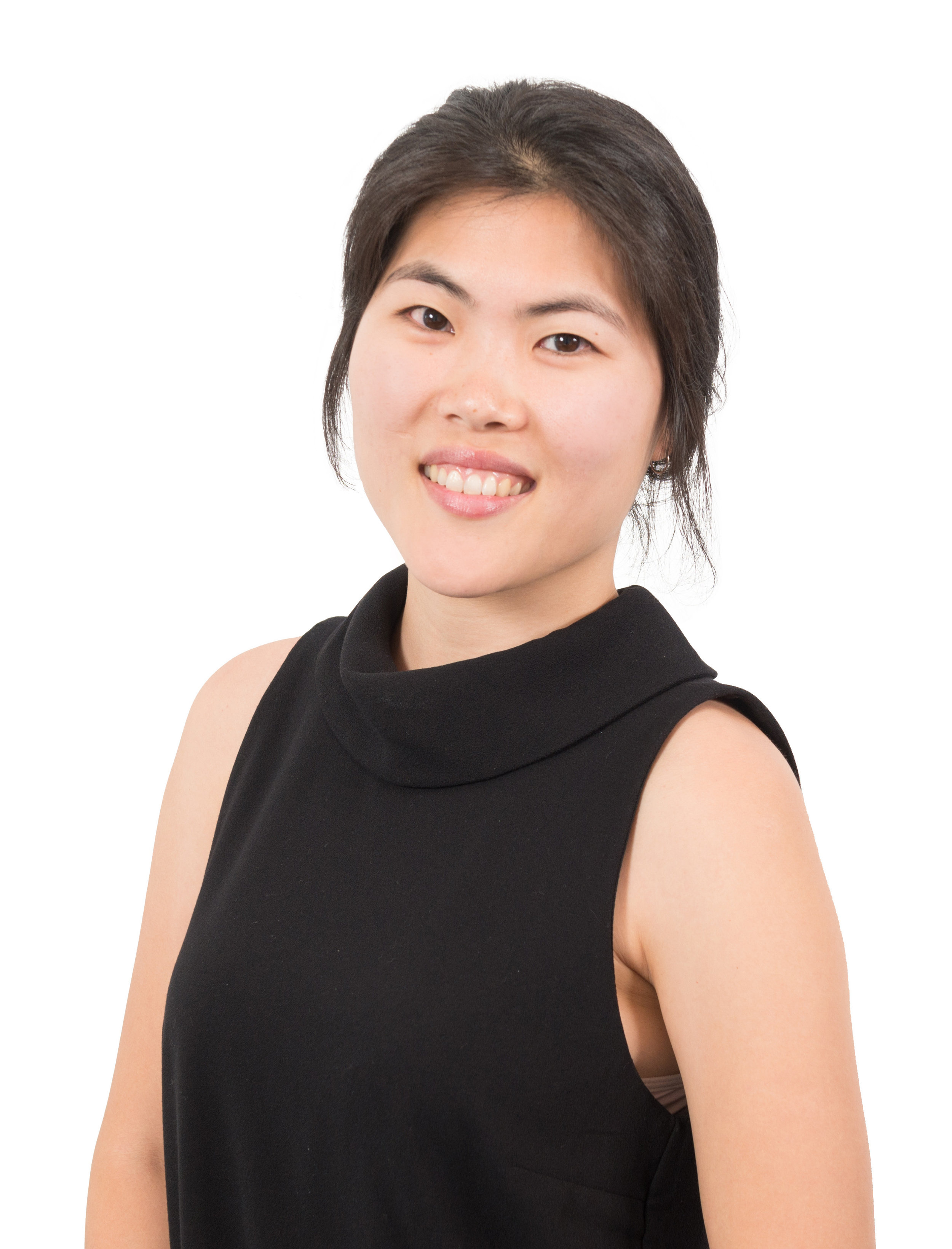 Jiwon Kim   Hub Manager and Research Engineer   The University of Queensland