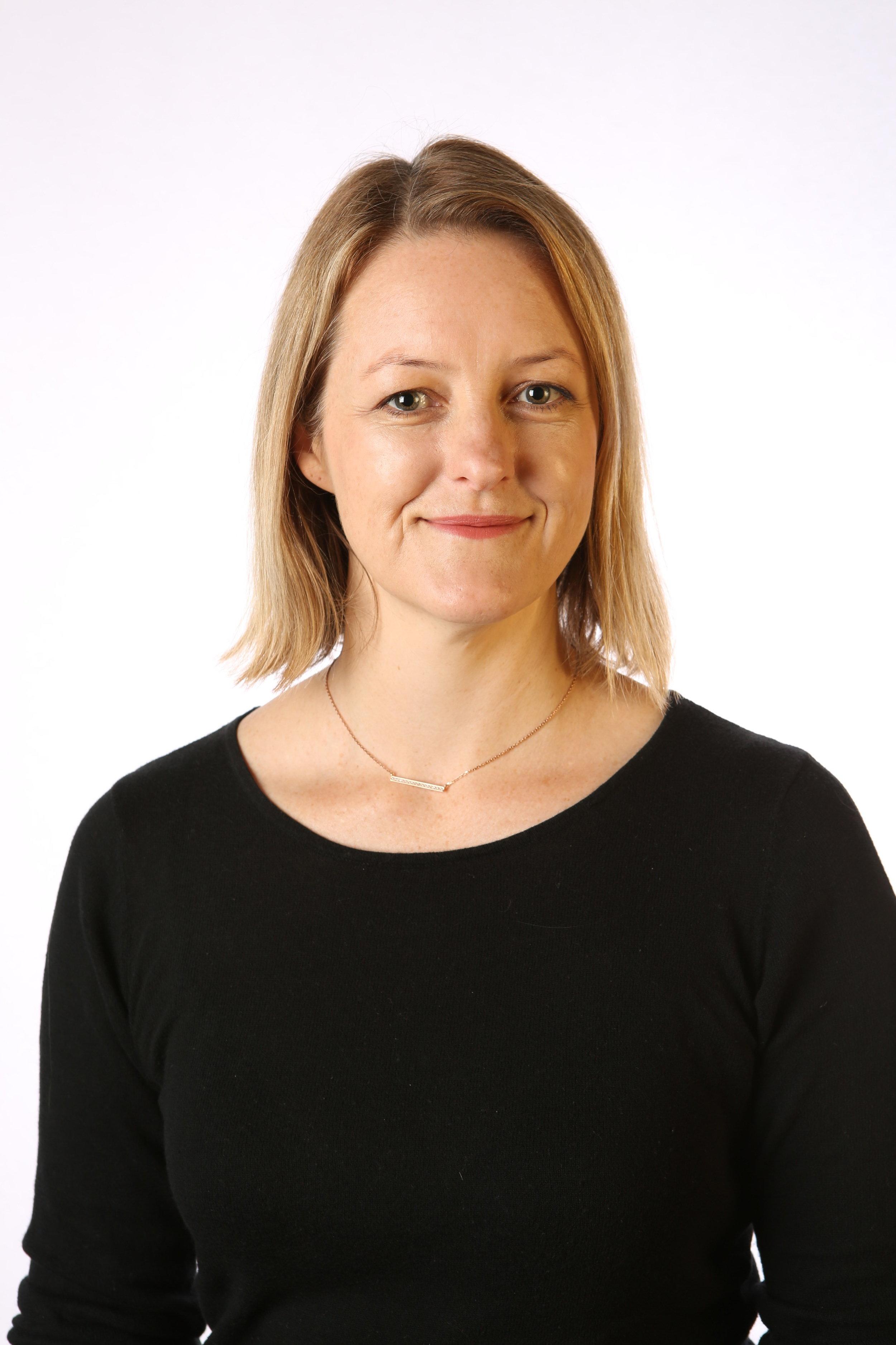 Professor Julie Cairney   Chief Investigator   The University of Sydney