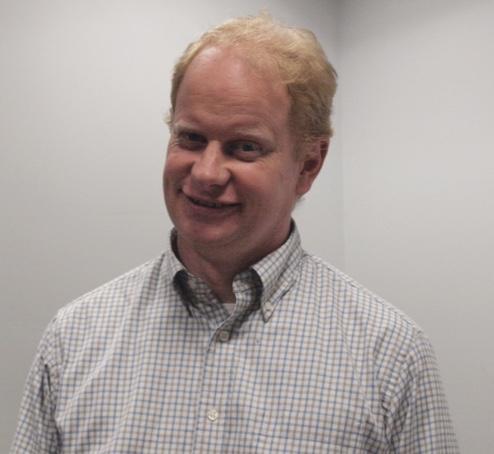 Professor Mark Easton   Chief Investigator, Associate Dean   RMIT University School of Engineering