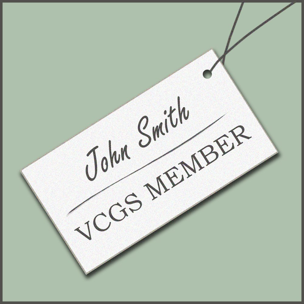 Members receive discounts to all concerts as well as other benefits - JOIN NOW!