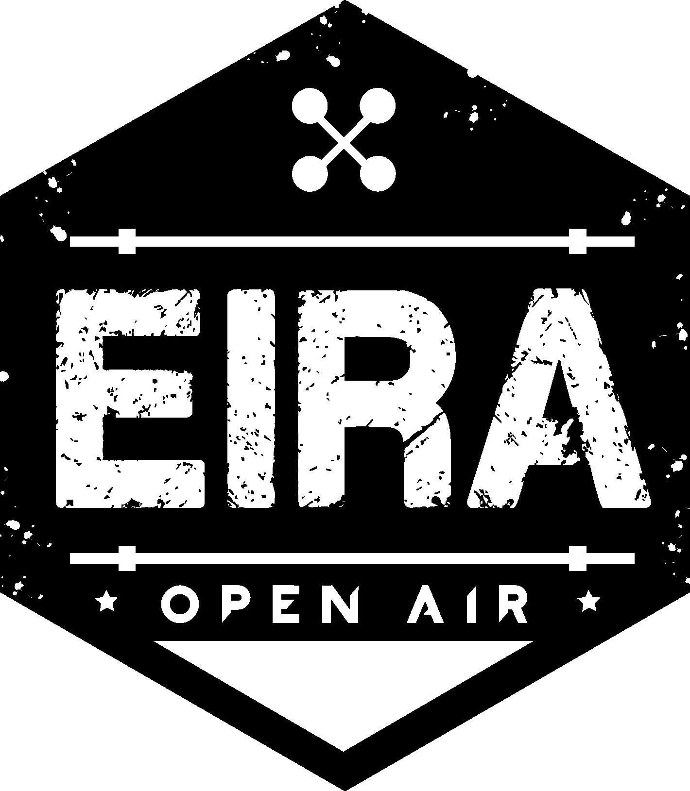 Eira Open Air Logo