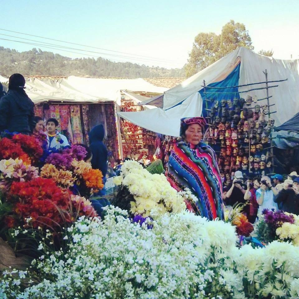 The Colors of Guatemala -