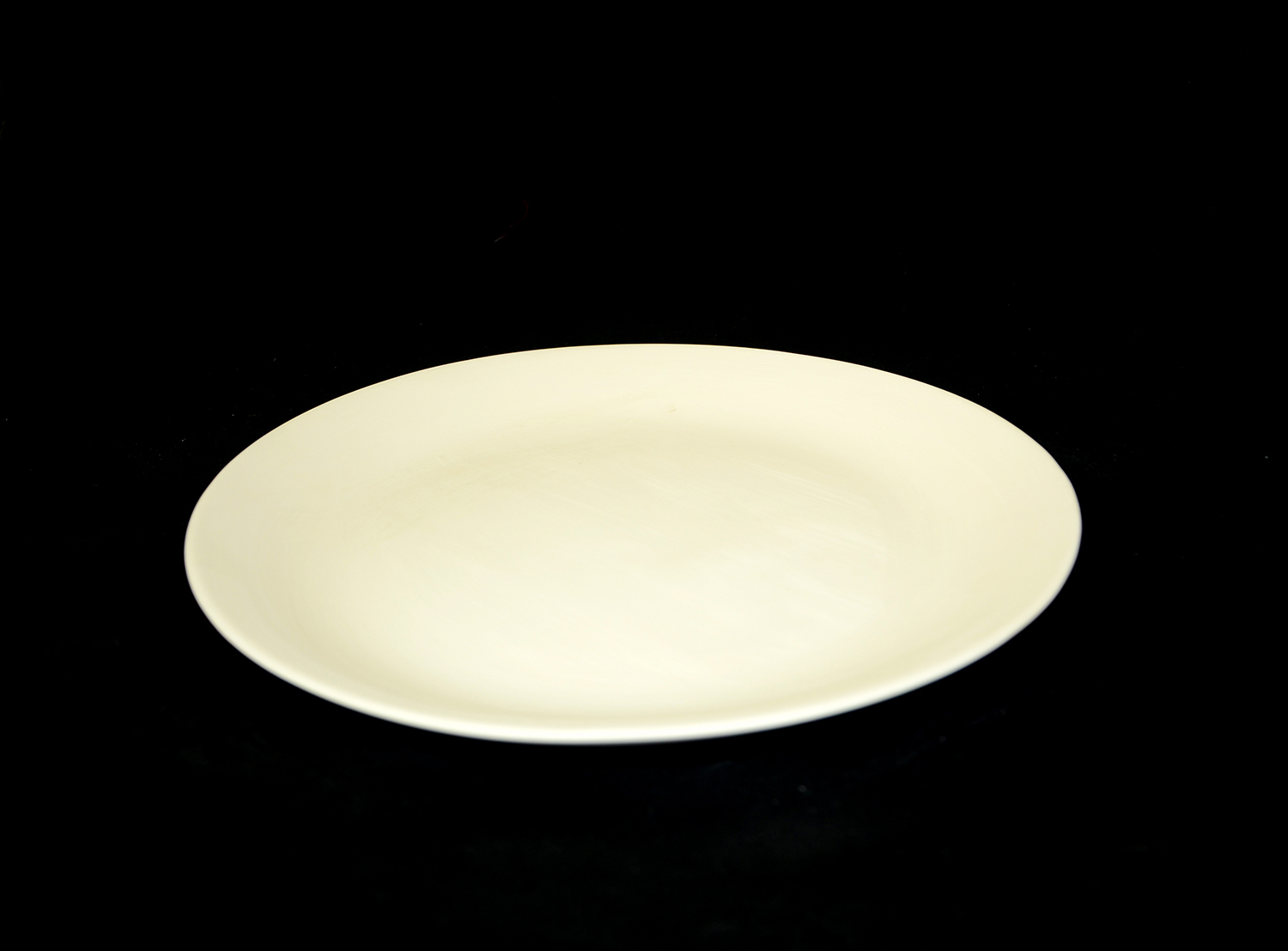SIDE PLATE ROUND