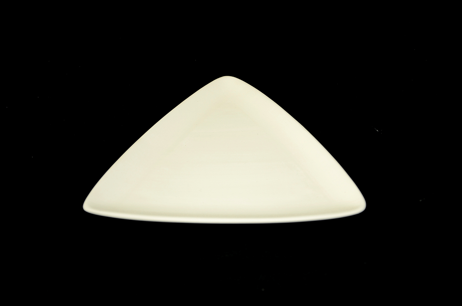 SIDE PLATE TRIANGULAR