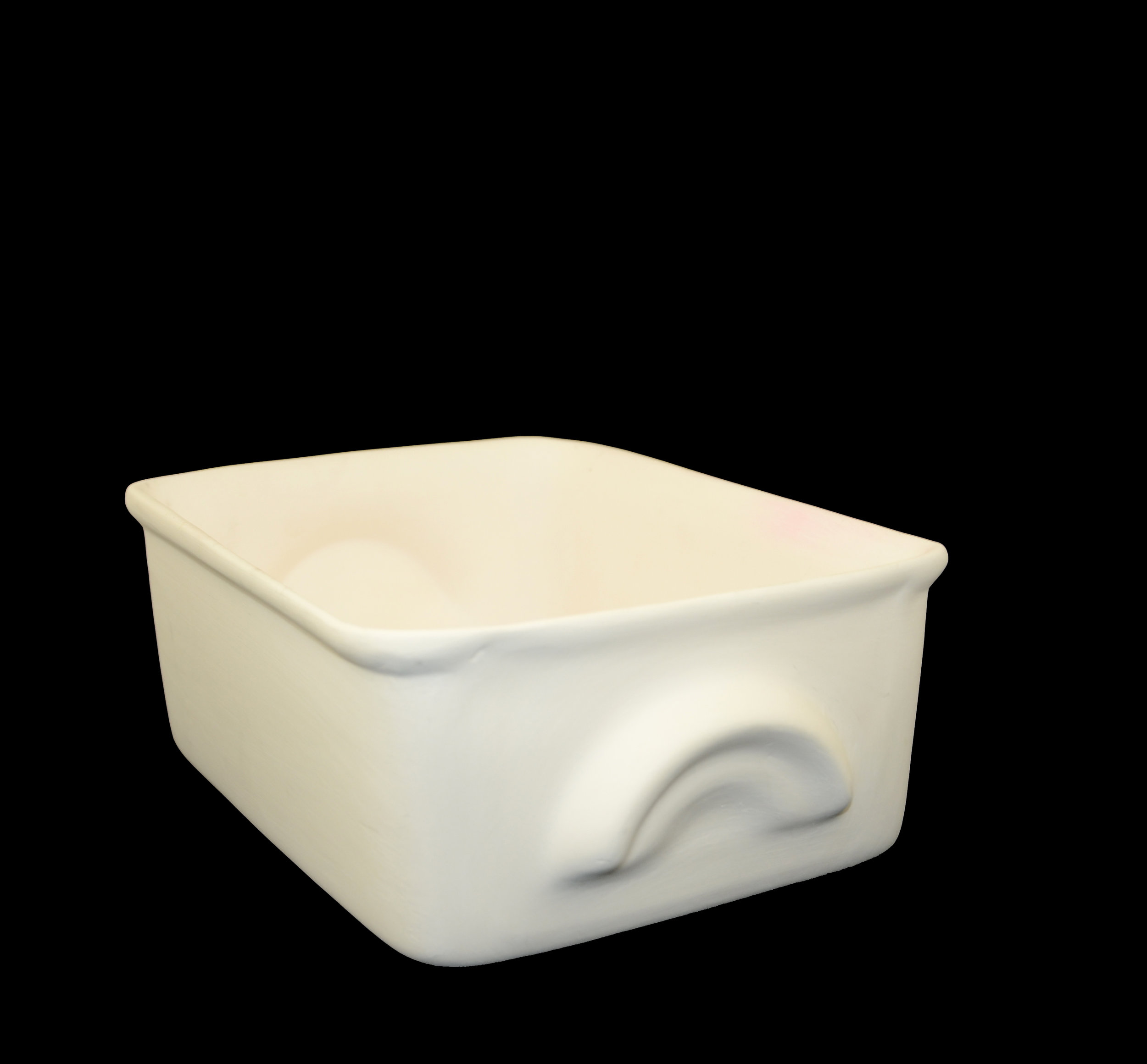 BAKING DISH RECTANGULAR