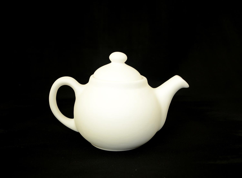 Teapot 2-Cup