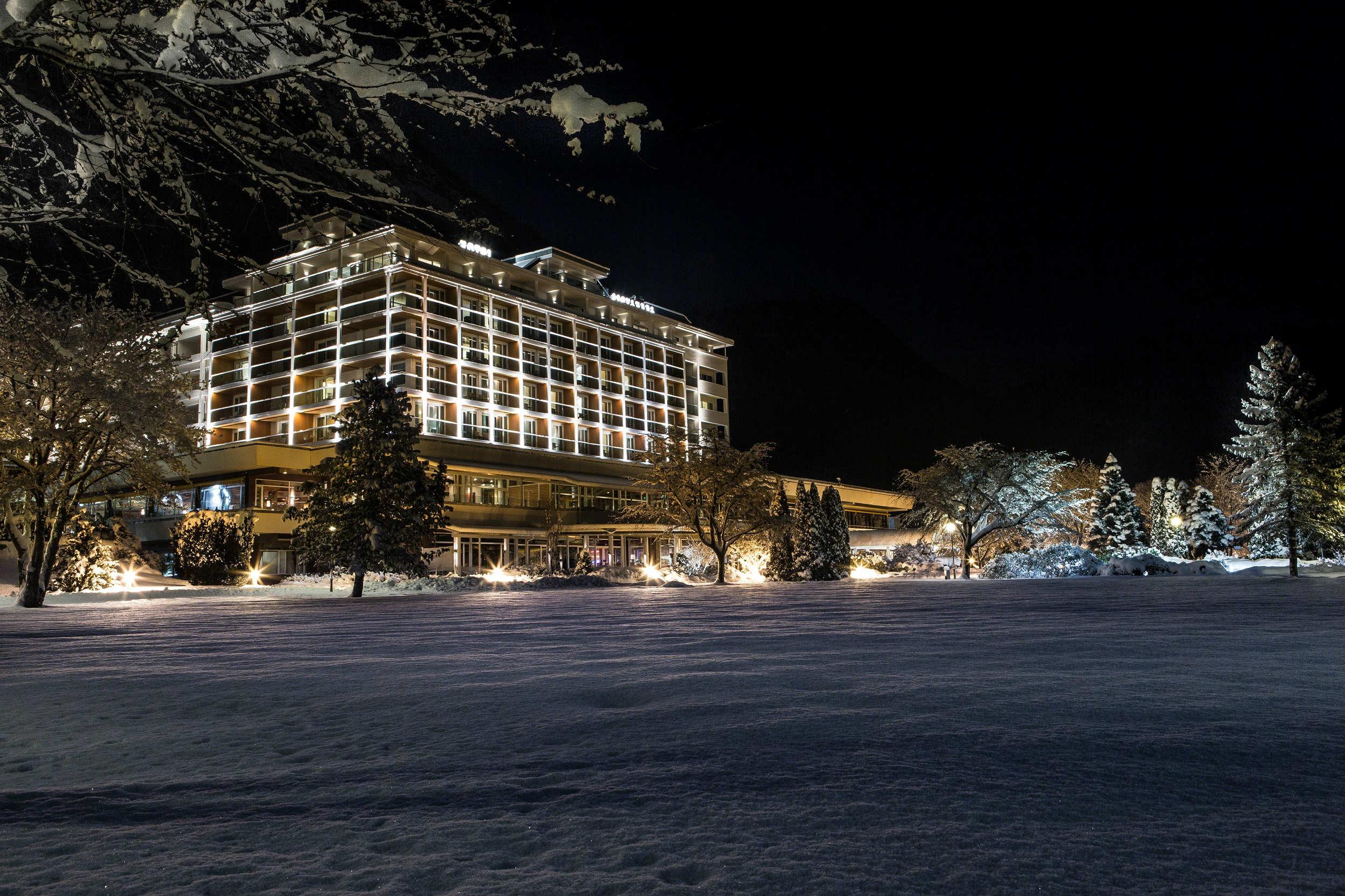 Hotel Alexandra, Loen