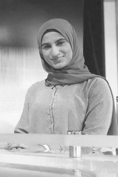 Fatima Al Majzoub