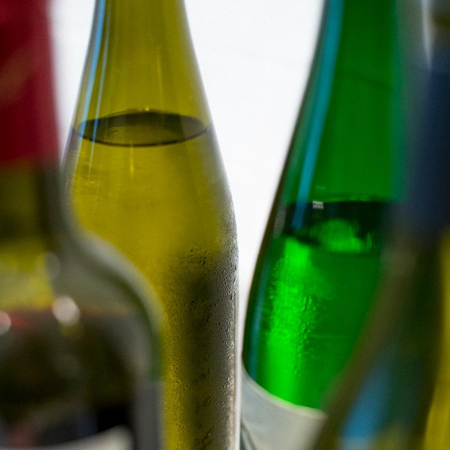 Agentuur - Steve Bette is exclusief agent in België voor een aantal wijnproducenten en Champagneproducenten.