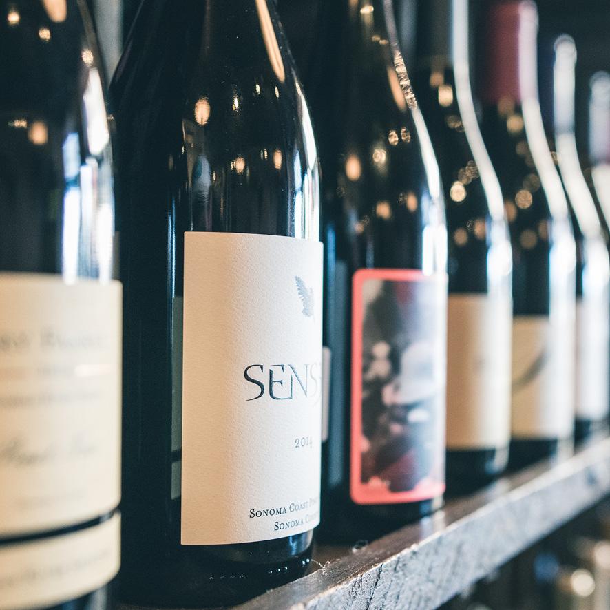 Sommelier in your cellar - Onafhankelijk professioneel advies over aankoop en verkoop van wijnen (ook als investering) kelderbeheer op maat.