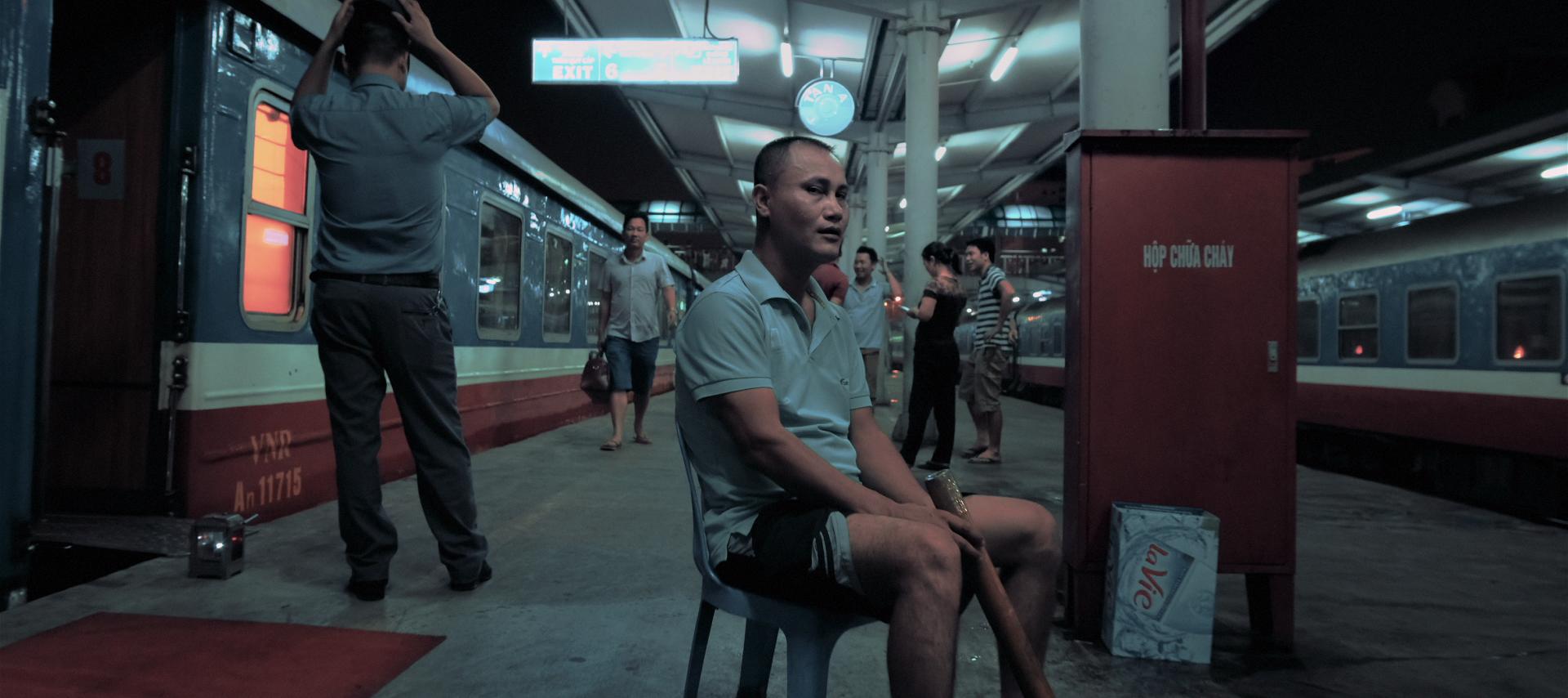 TRAVEL — HANOI / SAPA / HALONG - — FILM