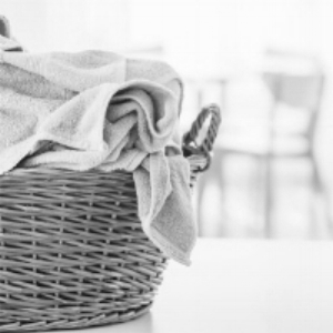 Laundry service - & dry cleaning is available, extra fee will be charged. Iron is available upon request, free of charge.