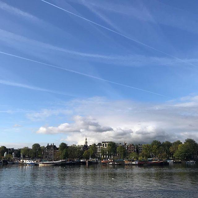 #goodmorningamsterdam