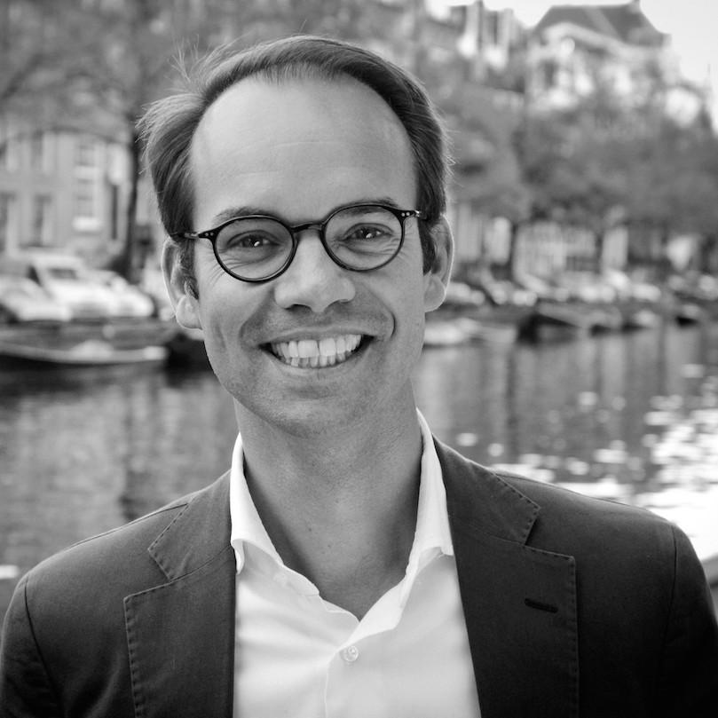 Christiaan Kraaijenhagen