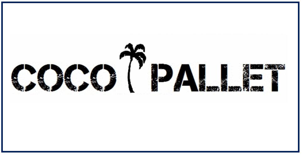 Coco Pallet