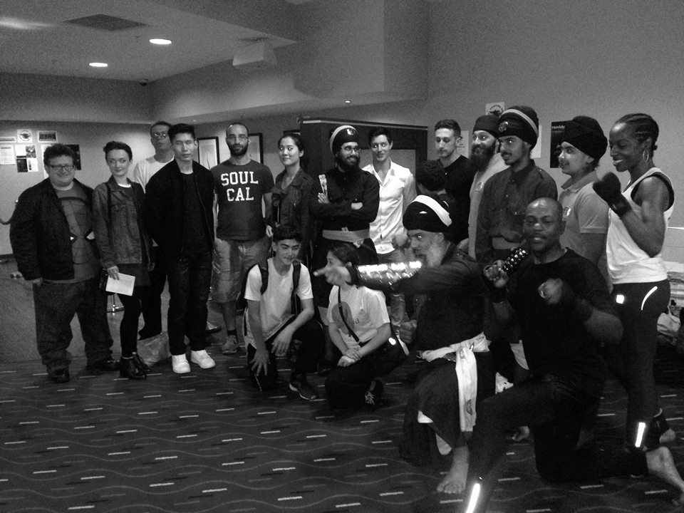 Cast, crews & martial artists!.jpg