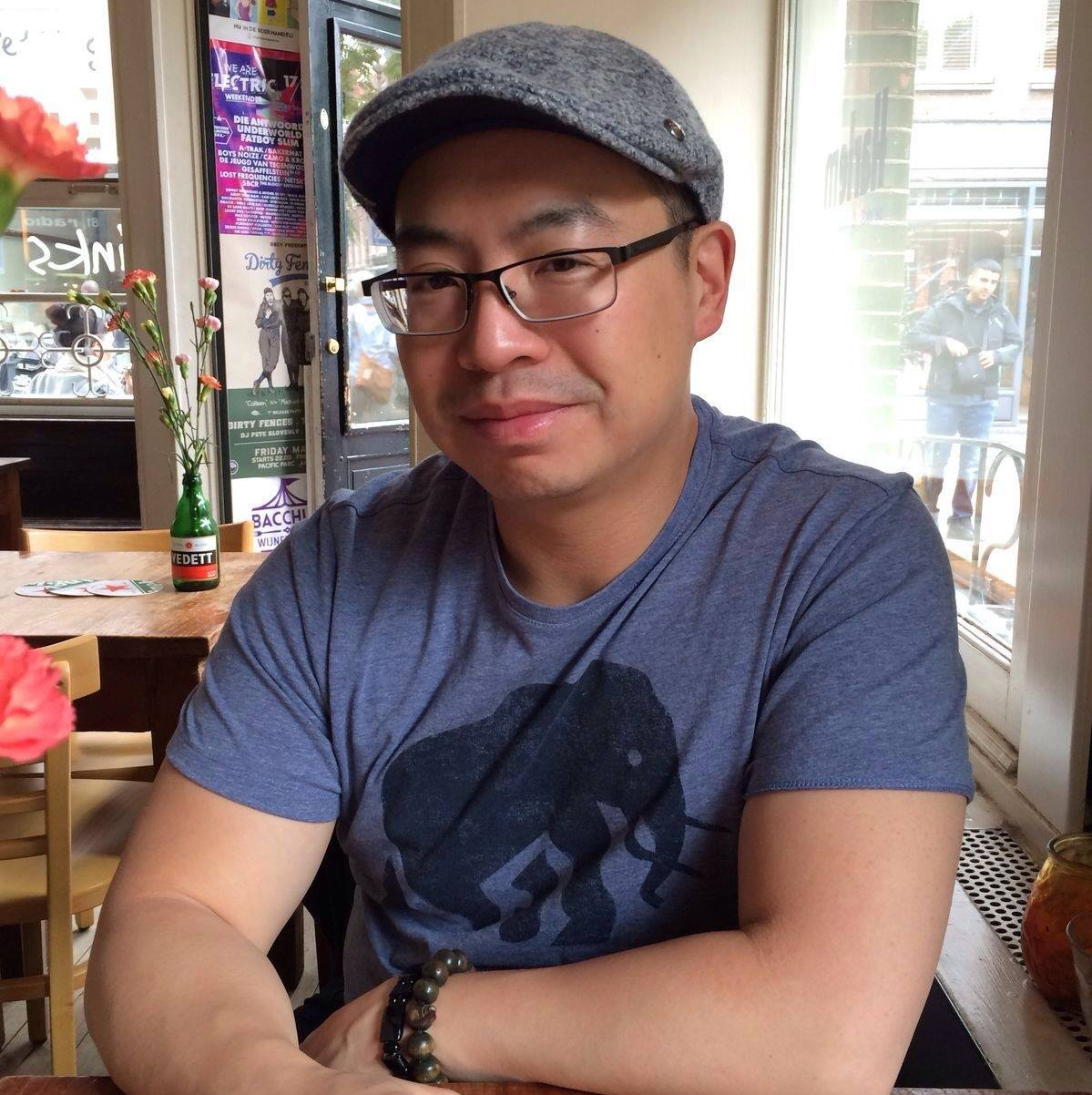 Assistant Director - Weng Yu