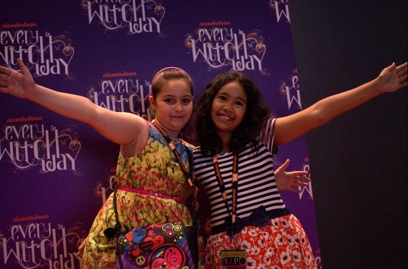 Children's TV PR - Nickelodeon - New Show Launch