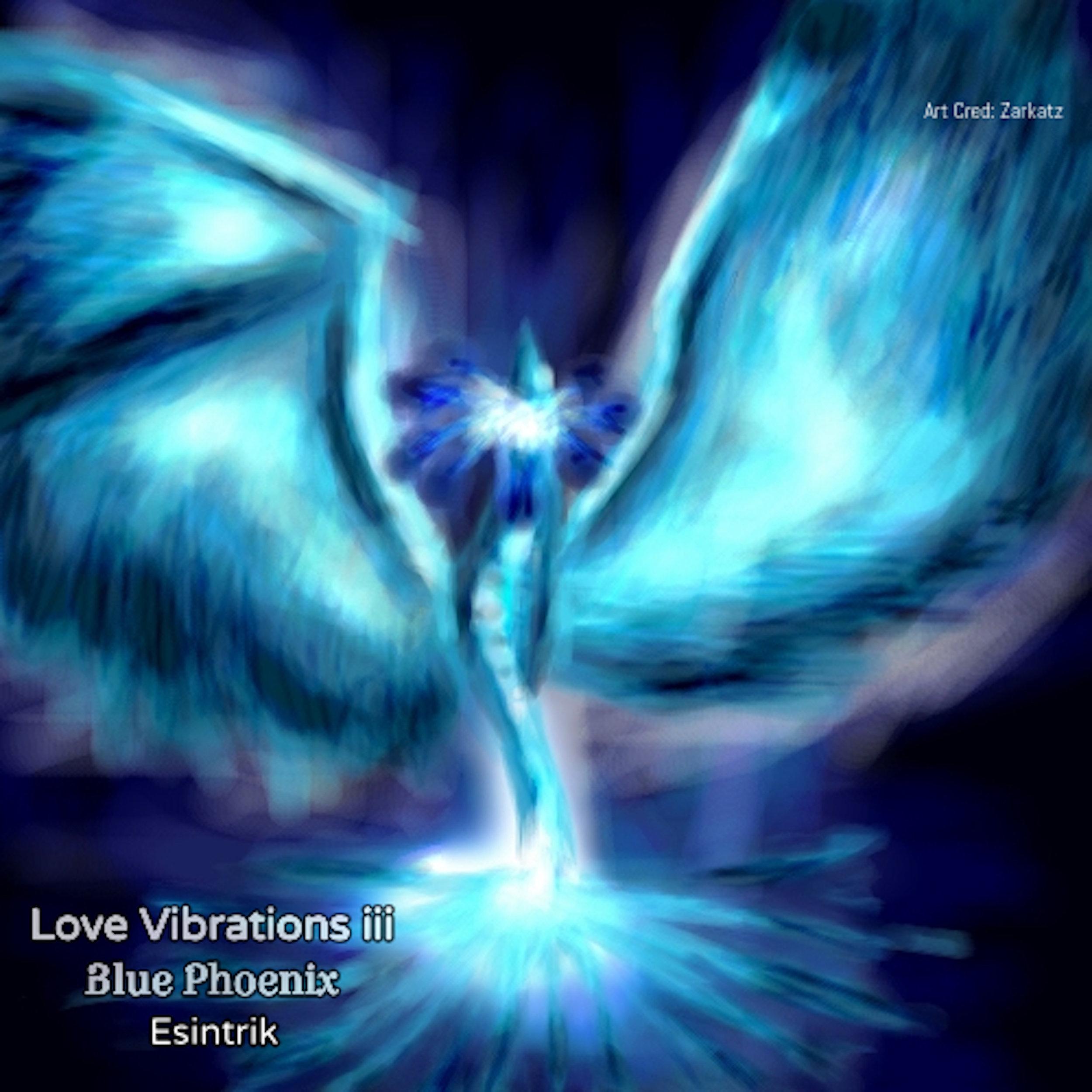 Love Vibrations iii