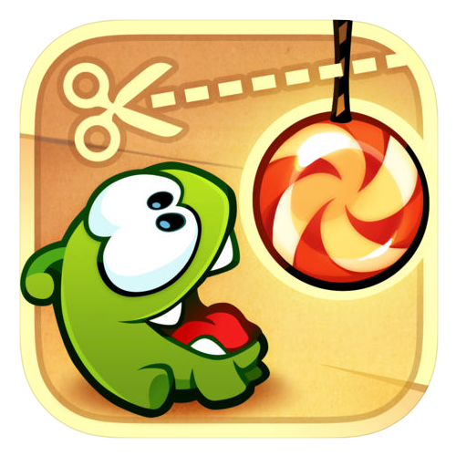 cut the rope best apps.png