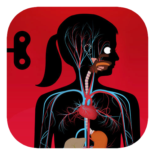 The Human Body Best Apps.png