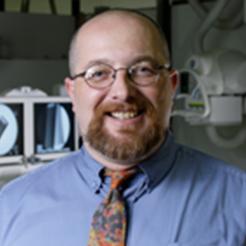 David Domanski , Technical Instructor, RSTI