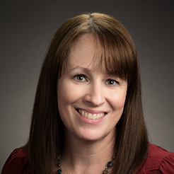 Kathy Tolomeo , CHEM, CHSP Engineer, Department of Engineering Division of Healthcare Improvement