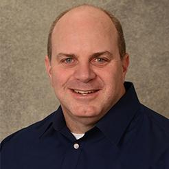 David Scott , CABMET Certification Study Group Organizer, Children's Hospital Colorado