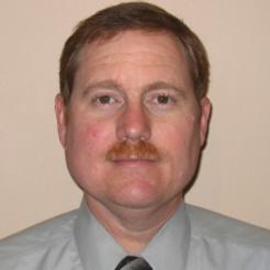 Steve Vanderzee , System Director of Clinical Engineering, Advocate Healthcare