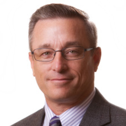 Alan Koreneff , VP Clinical Engineering, Novant Health