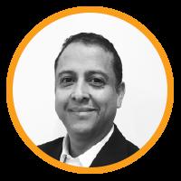 Julio Castro , Regional Sales Director, Pronk Technologies