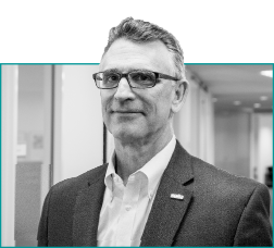 Rob Jensen , AAMI President & CEO