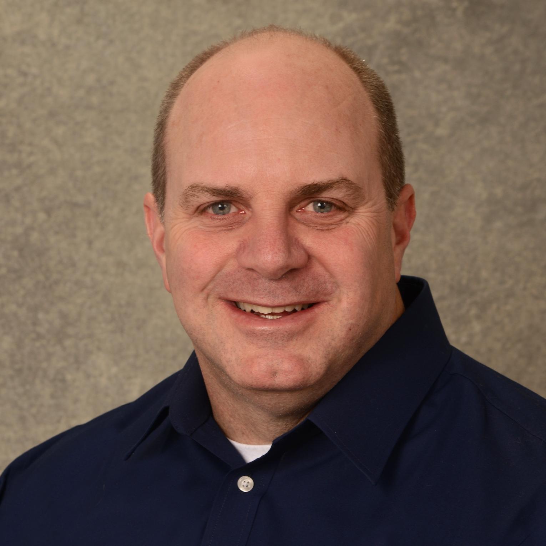 David Scott, CABMET Certification Study Group Organizer, Children's Hospital Colorado