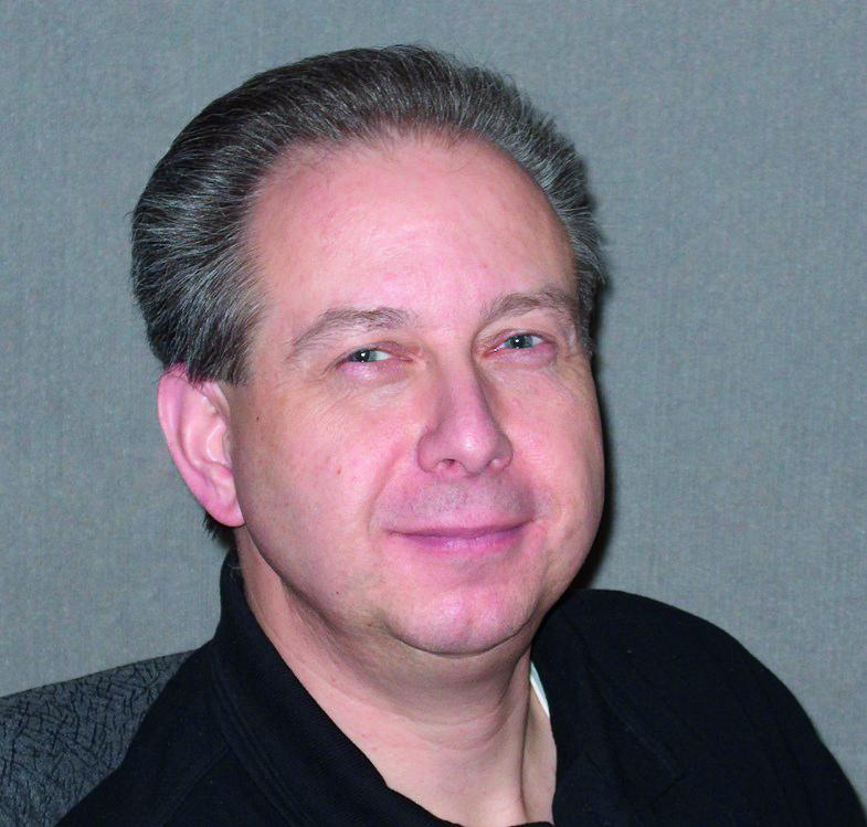 Gerald Zion,  Global Training Manager, Fluke Biomedical