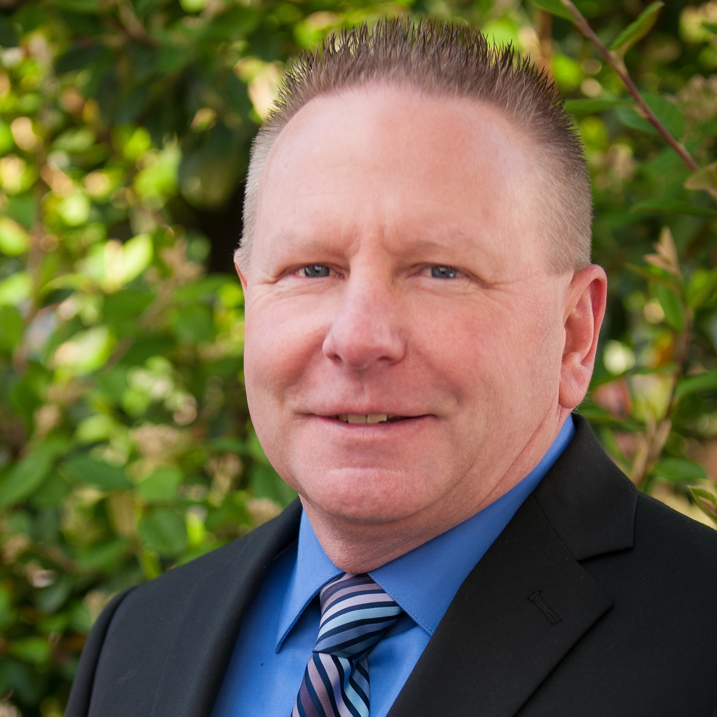 Jim Rickner,  Global Training Director, Conquest Imaging