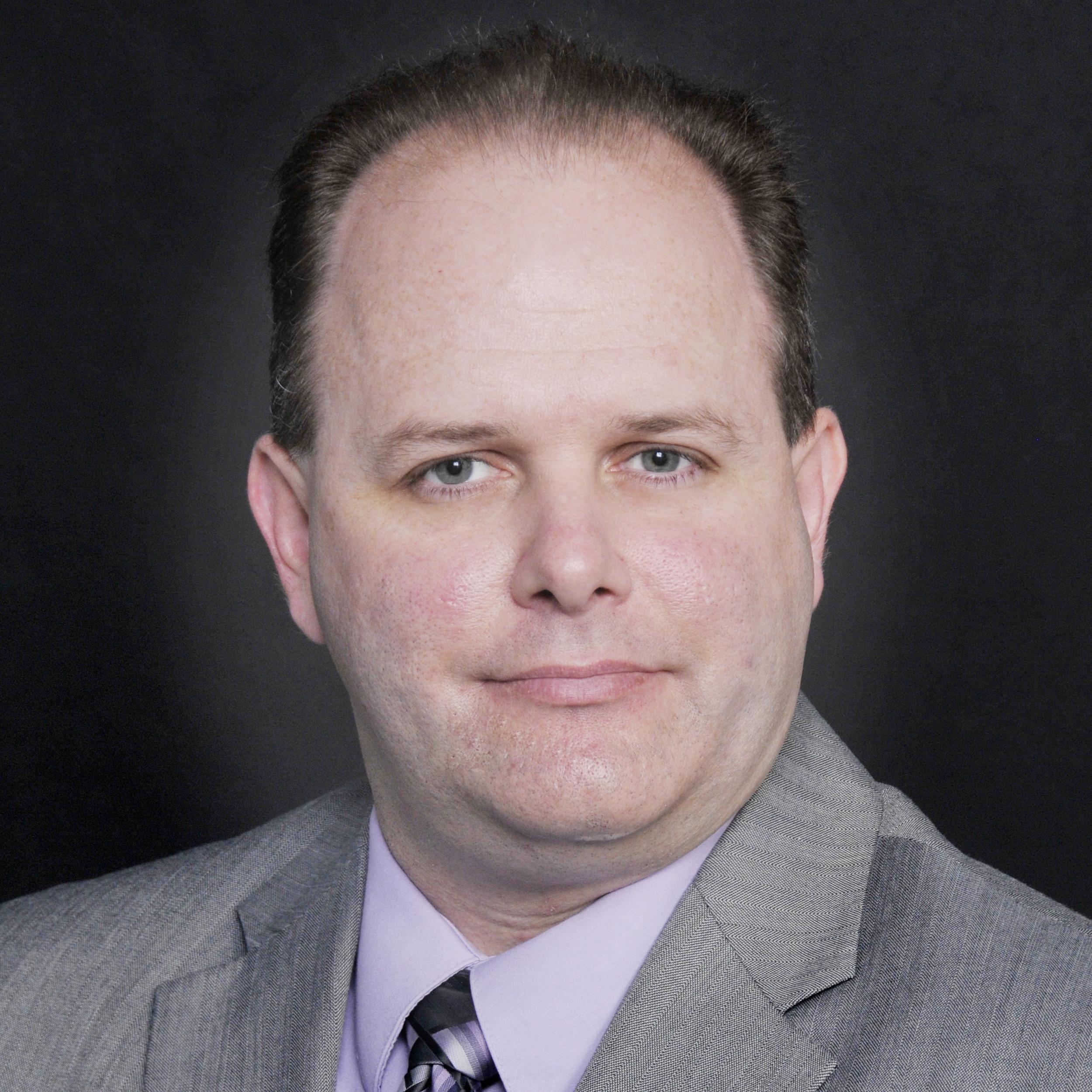 Jeremy Cook,  Senior Director Healthcare Technology Management, Methodist Le Bonheur Healthcare