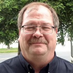 Joe Fishel,  Heathcare Systems Technology Manager, Sutter Health