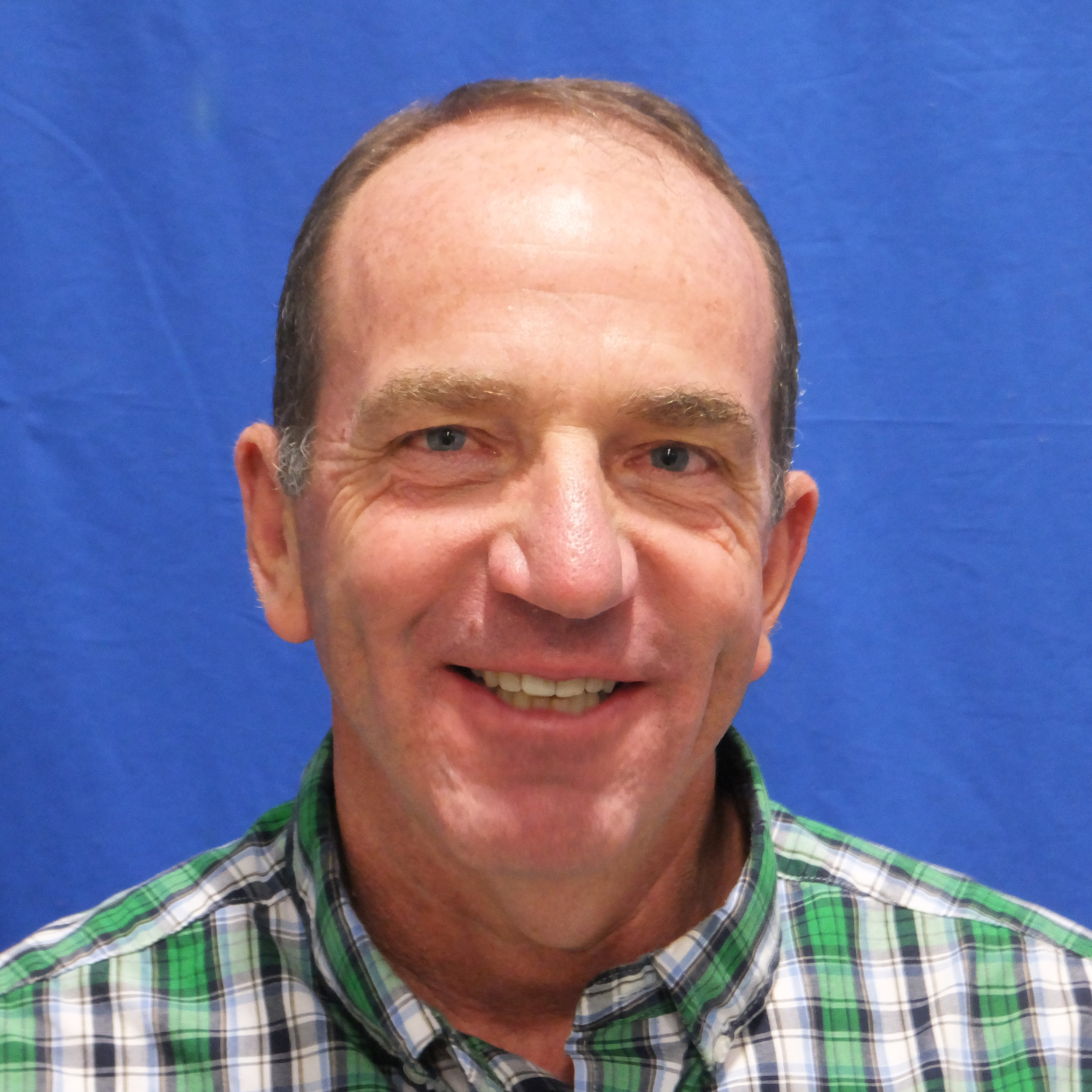 Chris Watson,  Product Support Engineer, Technical Prospects
