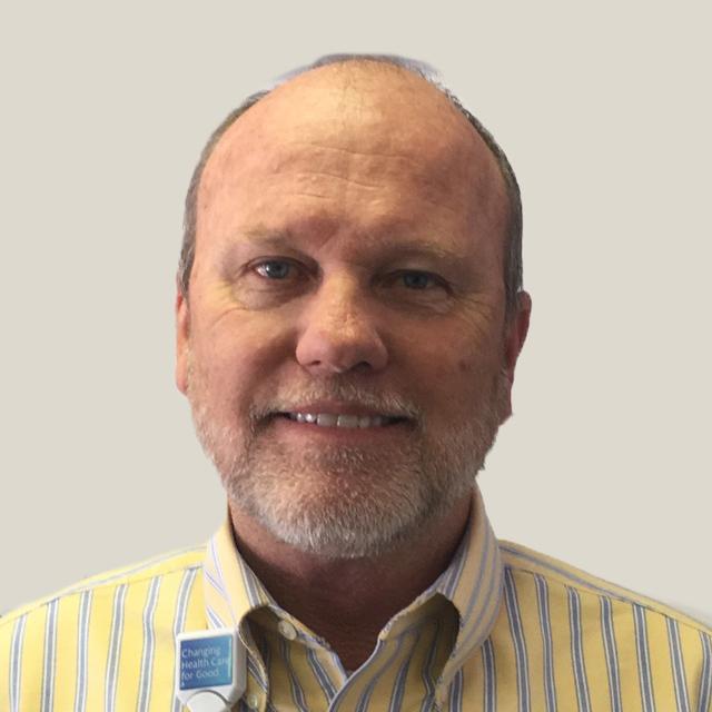 Scott Long,  Director, Clinical Engineering, Baptist Health