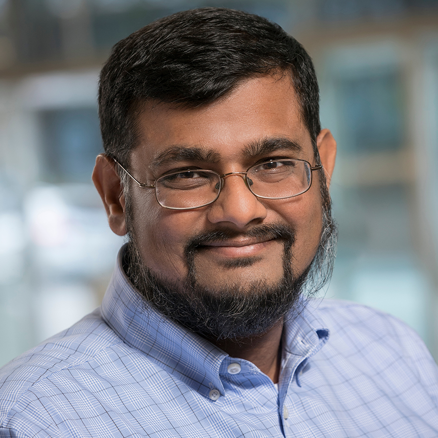 Hussain Ali , Principal Consultant, Mahtecs LLC