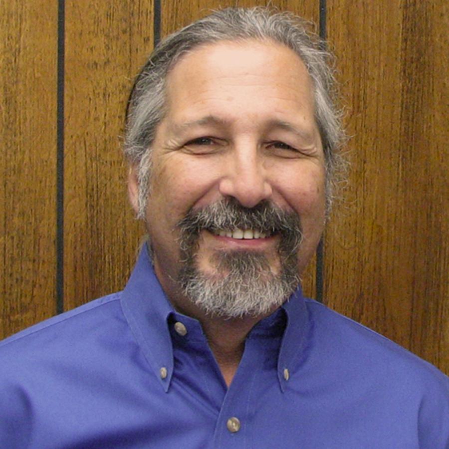Neil Blagman,  Product Engineer, RPI