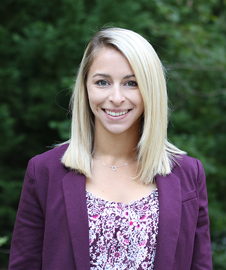 Kaylee McCaffrey,  MedWrench Director of Sales & Marketing