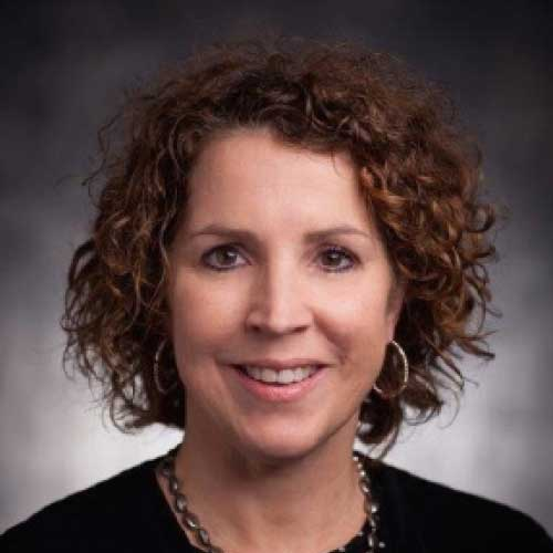 Laurie Schachtner, PhD, Regional Director for Medical Imaging, Amita Health